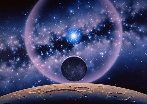 Génesis En El Espacio Tiempo (1)